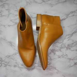 Everlane Womens Leather Bootie Sz 8.5